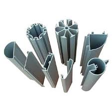 Aluminum Extrusions Products | Blue Ridge Aluminum